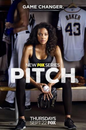 Pitch (Serie de TV)