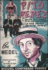 Pito Pérez