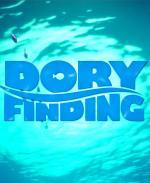 Pixar Popcorn: Buscando con Dory (C)