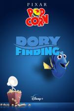 Palomitas Pixar: Dory encuentra (C)