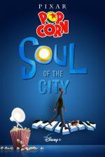 Pixar Popcorn: Soul: La vida en la ciudad (C)