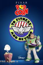 Pixar Popcorn: To Fitness and Beyond (S)