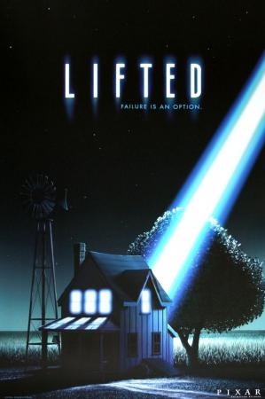 Lifted (C)