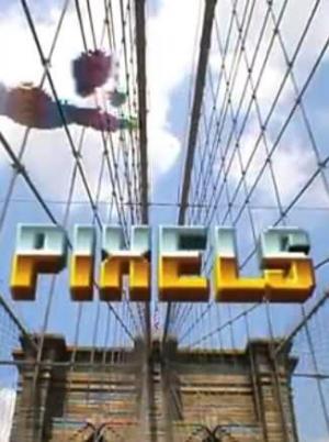 Pixels (S)
