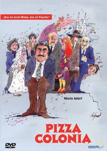 Pizza Colonia Film