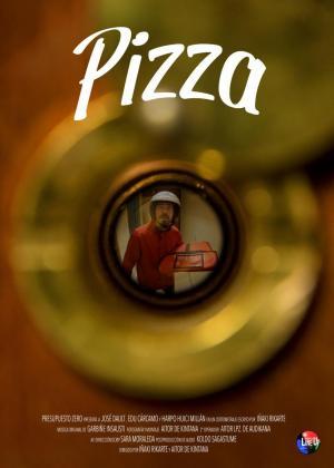 Pizza (C)