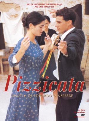 Pizzicata