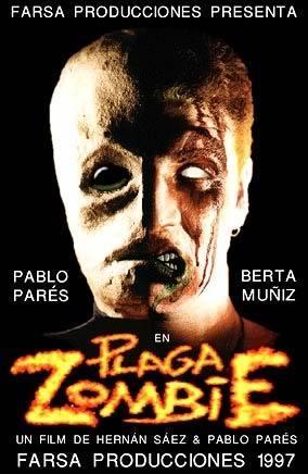 Plaga zombie