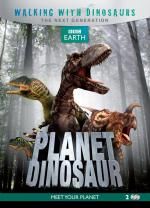 Planet Dinosaur (TV Miniseries)