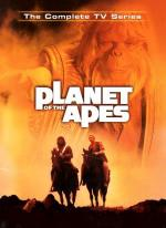 Planet of the Apes (Serie de TV)