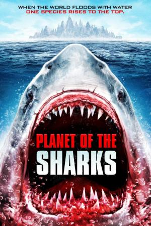 Planet of the Sharks (TV)