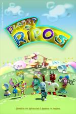 Planet Ripos (El casting) (C)