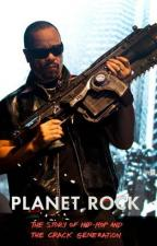 Planet Rock: The Story of Hip-Hop and the Crack Generation (TV)