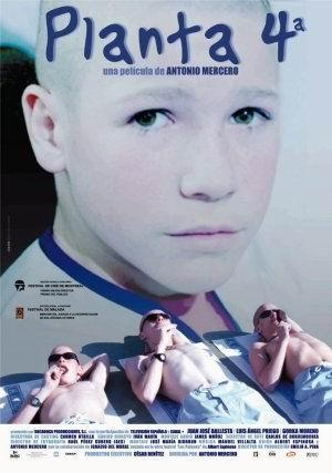 Planta 4ª (2003) - FilmAffinity