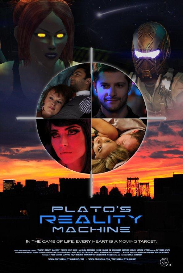 plato s reality machine