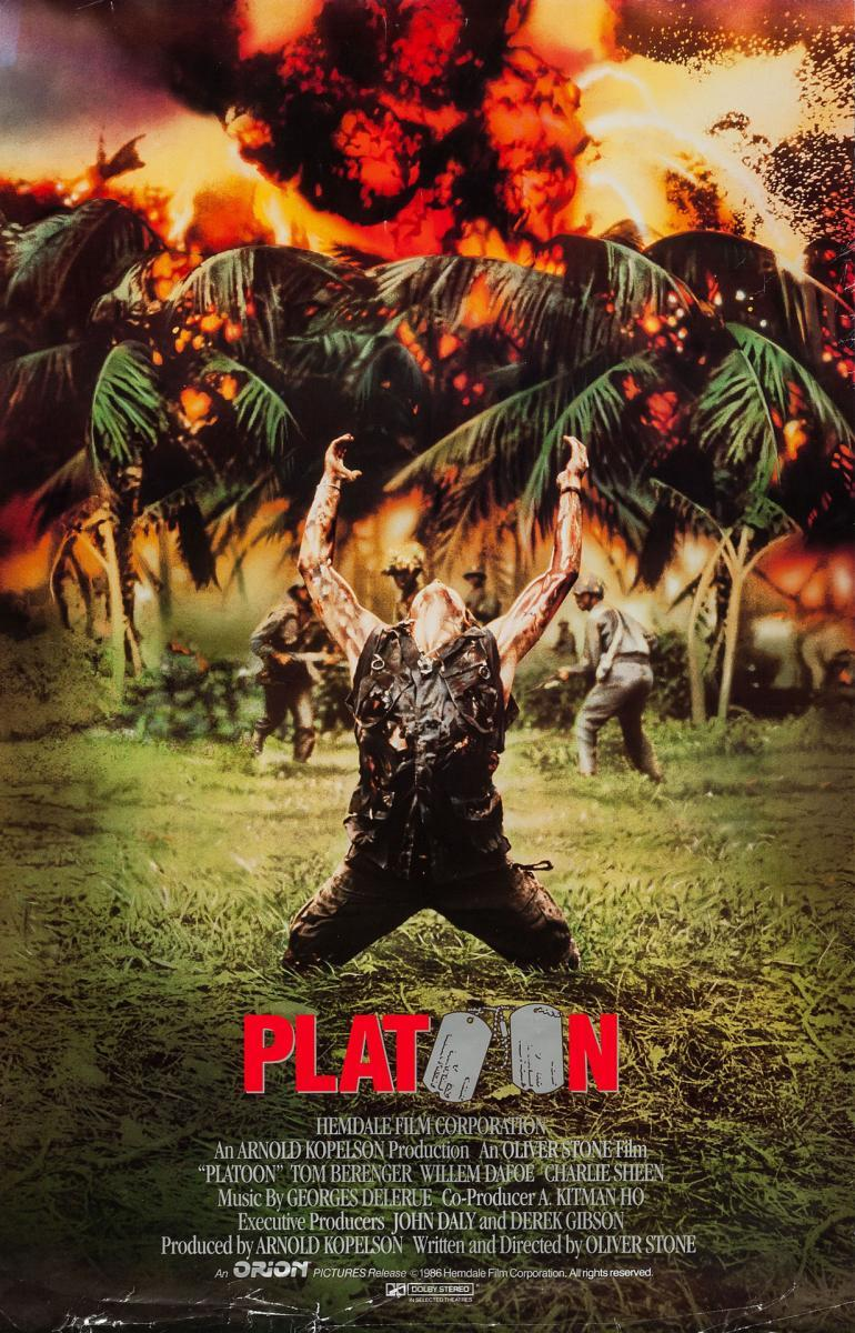 Peloton (1986)