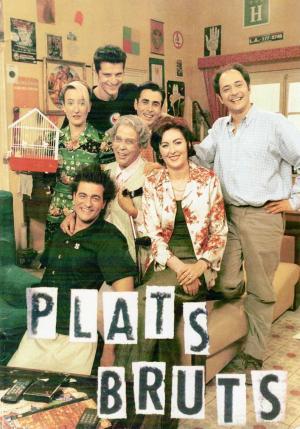 Plats bruts (Platos sucios) (Serie de TV)