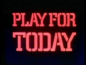 Play for Today (Serie de TV)