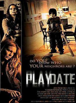 Playdate (TV)