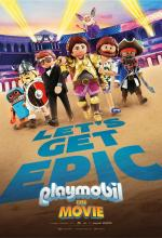 Playmobil: The Movie