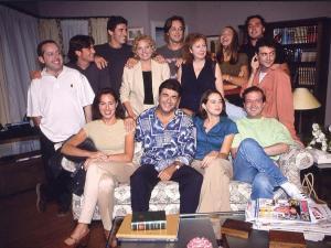 Plaza Alta (Serie de TV)