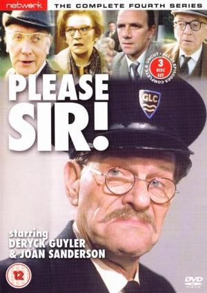 Please Sir! (Serie de TV)