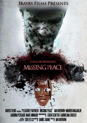 Pleasure Partners: Missing Peace (C)
