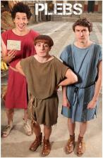 Plebs (TV Series)