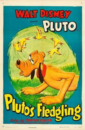 Pluto's Fledgling (S)