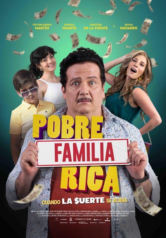 Pobre Familia Rica