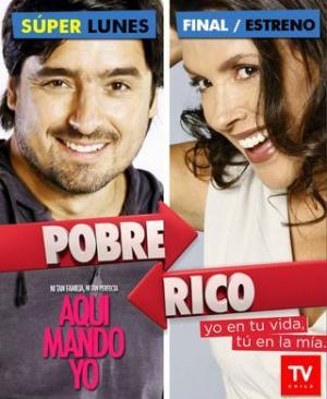 Pobre Rico (TV Series)