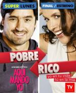 Pobre Rico (TV Series)