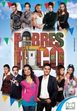 Pobres Rico (TV Series)