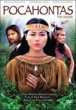 La leyenda de Pocahontas