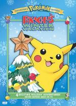 Pocket Monsters: Pikachu No Fuyuyasumi (Miniserie de TV)