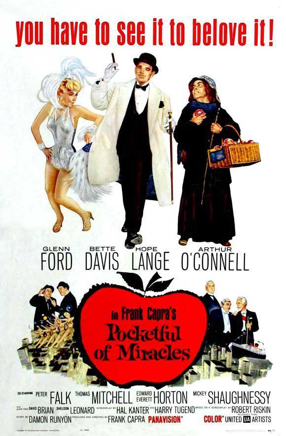 Milagro Por Un Dia (1961) [1080p] [Latino] [Google Drive](Subida Propia)