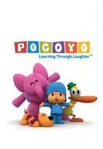 Pocoyo and Friends (TV Series)