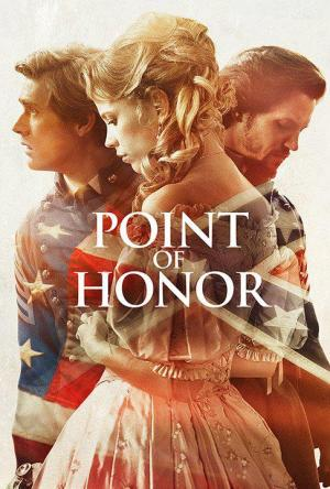 Point of Honor - Pilot episode
