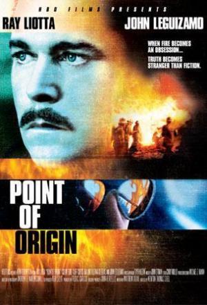 Point of Origin (TV)