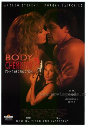 Point of Seduction: Body Chemistry III