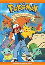 Pokémon: Adventures in Orange Islands (TV Series)