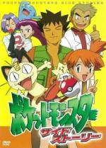 Pokémon Chronicles (TV Series)