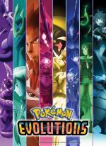 Pokémon Evolutions (TV Series)