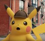 Pokémon's Detective Pikachu