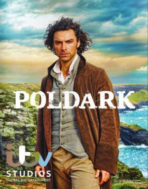 Poldark (Serie de TV)