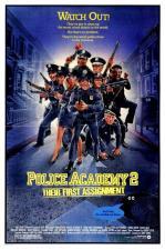 Locademia de policía 2
