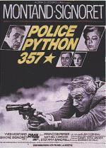 Policía Python 357