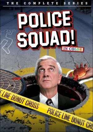 Police Squad! (Serie de TV)