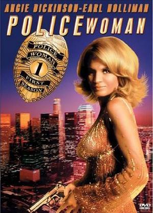 Police Woman (TV Series) (Serie de TV)