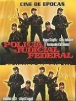 Policía judicial federal (Escuadrón Escorpión)